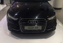 Audi A6 2014 / New Audi A6 S-line FL