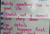 Writers Workshop / by Chuck Greever