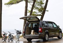 Time for one last #summer vacation. - photo from chryslerautos
