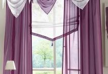 dekorfüggöny
