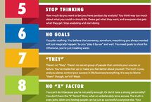 Personal Development / Lifestyle changes