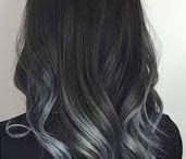 Capelli Color Argento