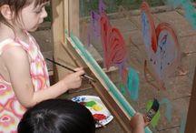 Crafting: Kids Crafts