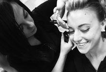 Make up / D Estetica Inma oltre che al benessere fisico e mentale trovi il miglior make up per i tuoi momenti più importanti..grazie alla grande preparazione delle nostre make up artist e all'utilizzo di trucchi professionali Make up For Ever
