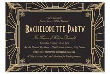 1920s Bachelorette Party