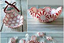 Holiday Inspirations / Everything Holiday Related