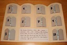 10 Commandment Crafts