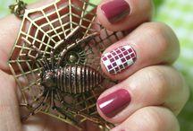 Nail art / by Trisha Hannah