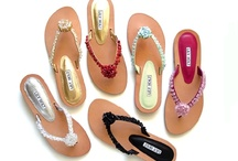 Shoes / by Tonya Tieman