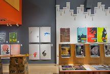 Exhibition examples