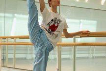 #balletislife / Ballet, ballet and more ballet  / by Francesca Moore