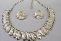 Vintage Jewerly Vintage Thermoset Jewelry / by Vintage House Boutique
