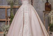 Brade dresses