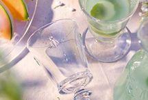 szkło francuskie La Rochere