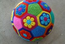 Crochet DIY / Several DIY crochet projects I like