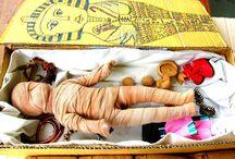 Mummy project
