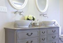 lavello bagno