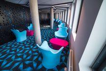 MAGIC HOTEL - BERGEN, NORWAY