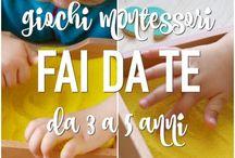 Io......Montessori! !