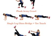 Core/Abs Workouts
