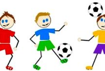 Soccer for Tots