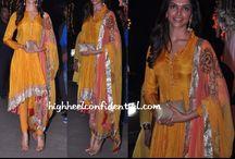 Deepikaa de fashion divaa