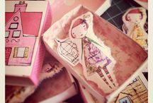 Matchbox craft.