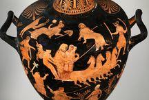 ΑΡΧΑΙΟ -ΕΛΛΗΝΙΚΑ ΑΓΓΕΙΑ.....ANCIENT GREEK POTTERY ent CERAMICS... ... / Ελληνικά Κεραμικά.....