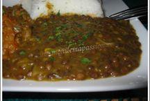 Lentilles de Cilaos ....miam / Photos sur la lentille de Cilaos ; prix, cuisson, fête des lentilles de Cilaos et recette de la lentille de Cilaos. A lire sur mon blog http://goo.gl/GydJHR