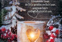 weihnachts Gedichte