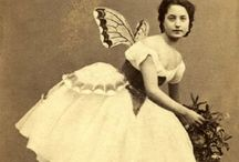 victorian photography / by Annie Belle