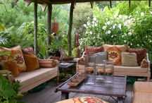 Home & Outdoor Rooms
