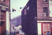 Johnston's Lane, Dundee