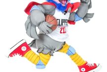 Chuck The Condor / by LA Clippers