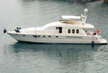 GRACE / #motoryacht, #yacht, #bluevoyage, #yachtcharter, www.cnlyacht.com