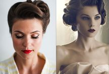 Make-Up for Wedding / Make-Up / by Sandra Boswell