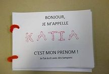 maternelle PS