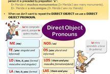 ELE pronombres
