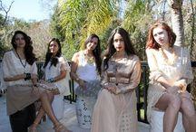 Women of Bajalia