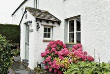 Traditional Lake District cottages