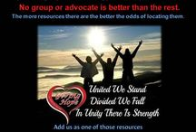 We Help The Missing/Located safe / www.wehelpthemissing.org