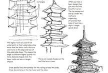 grafika architektura