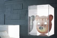Exhibition - Display