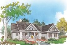 Build a house! / by Hannah Lewis