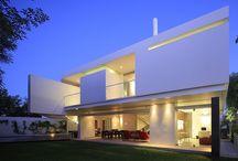 Contemporary House / Rumah kontemporer