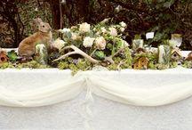The Woodland Wedding