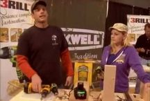 3rill Review Videos / Video reviews of the Rockwell 3rill / by Rockwell Tools