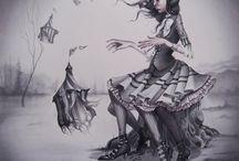 Art by Annie Owens