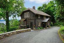 """""""Spa Cabin on The Hudson"""" Home For Rent"""