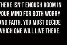 words to live by / by Mackenzie Keim